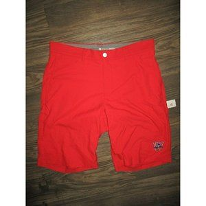 Nike Tiger Woods Collection RED Performance Golf S
